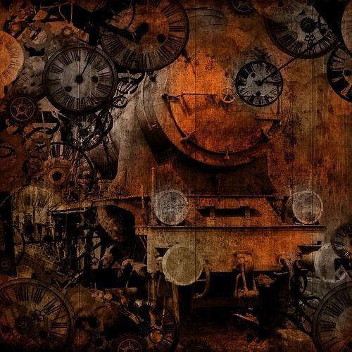 Quem precisa de uma máquina do tempo?!