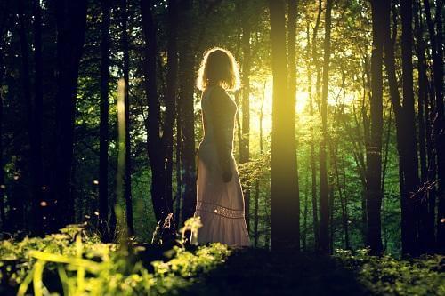 O adeus não existe, existem apenas histórias sem terminar...