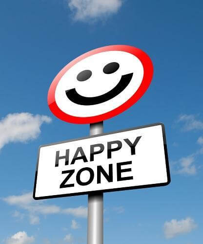 Otimismo inteligente: feliz apesar de tudo