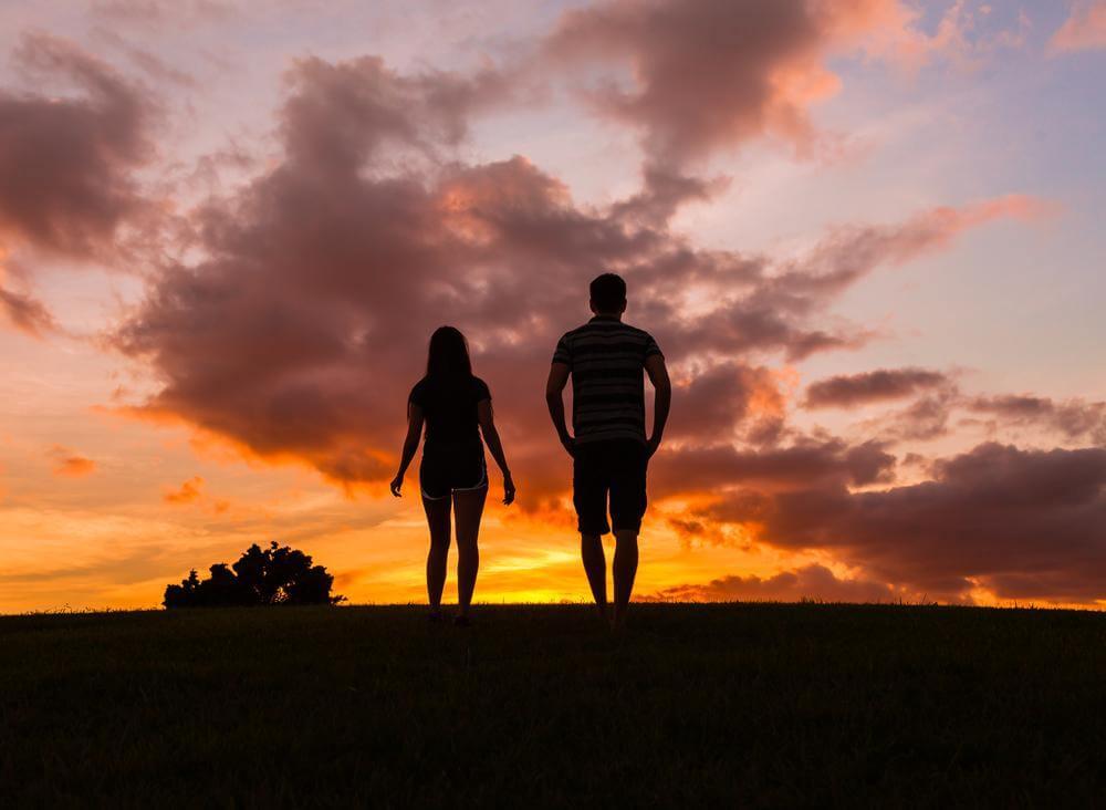 A Amizade Entre Homens E Mulheres A Mente é Maravilhosa