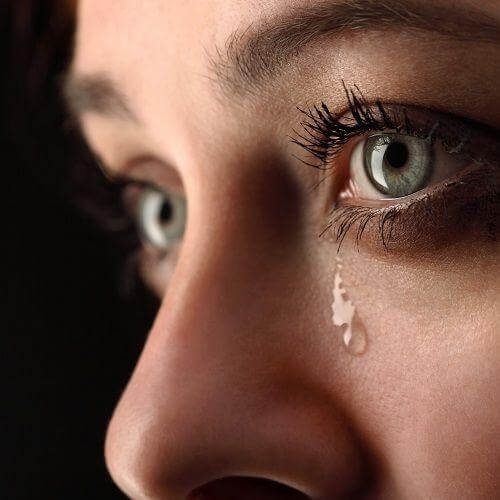 Quando a alma precisa chorar
