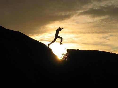 Resiliência, a capacidade de renascer depois de uma adversidade
