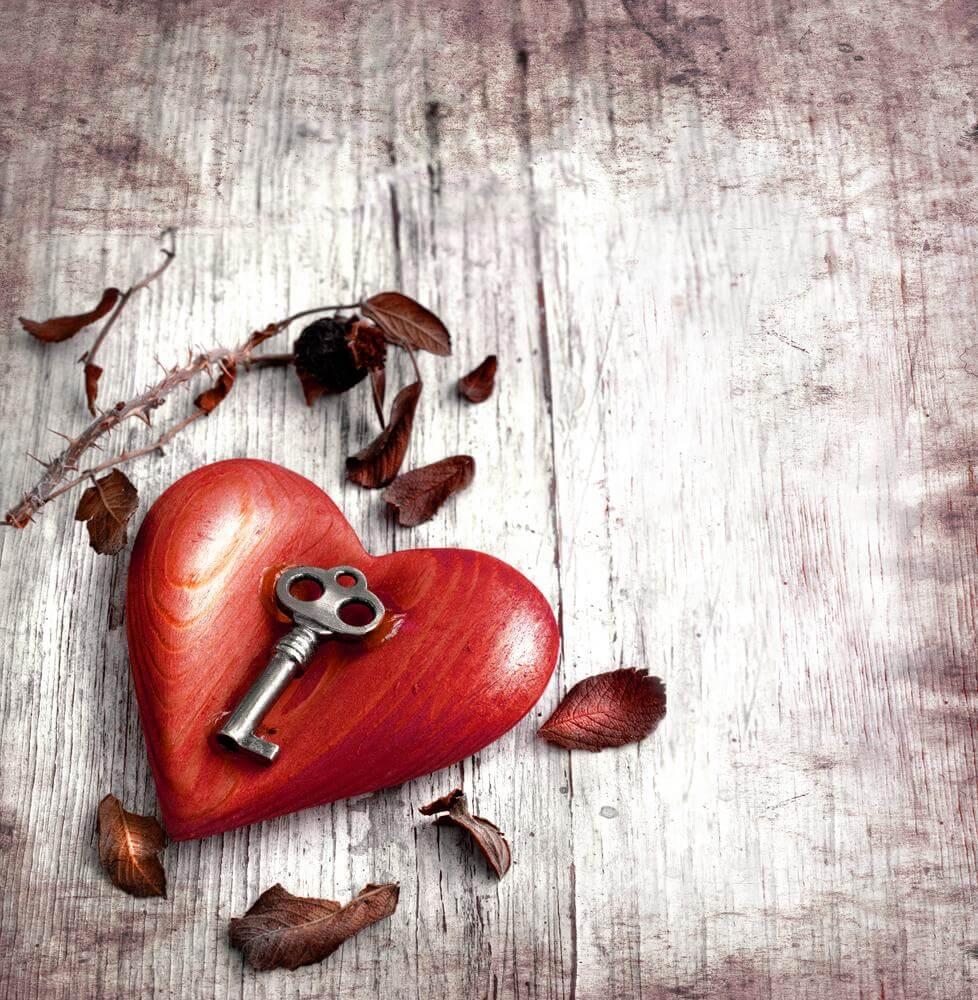 Ame-se como deseja ser amado
