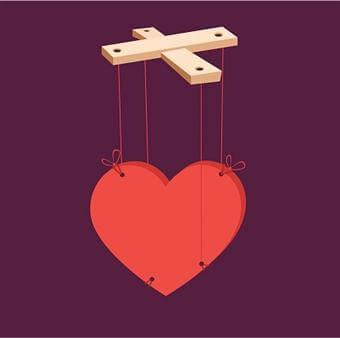 O amor não suporta tudo