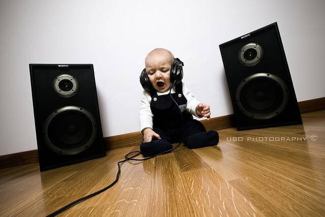 A psicologia da música