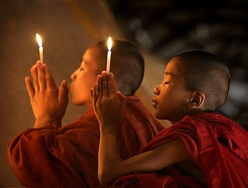 7 frases budistas que vão mudar a sua vida