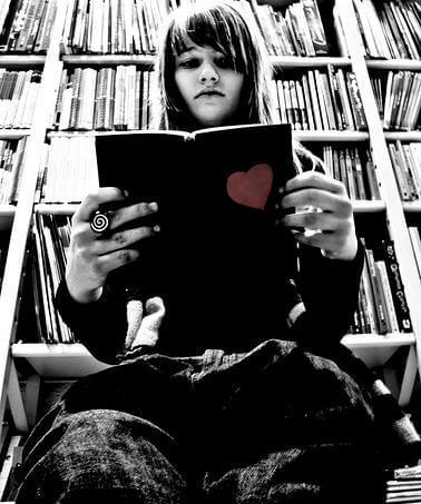 Ler é muito mais que um prazer