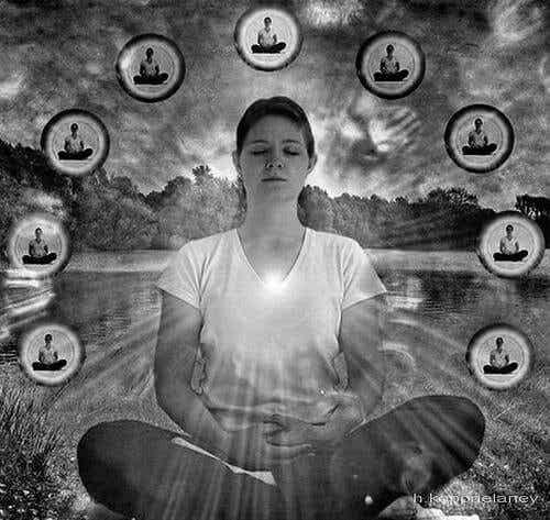 Estudos científicos sobre a meditação