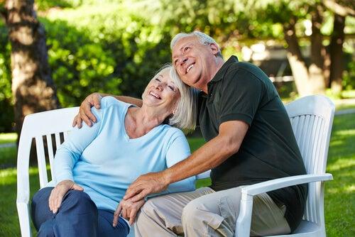 Oxitocina hormônio da fidelidade