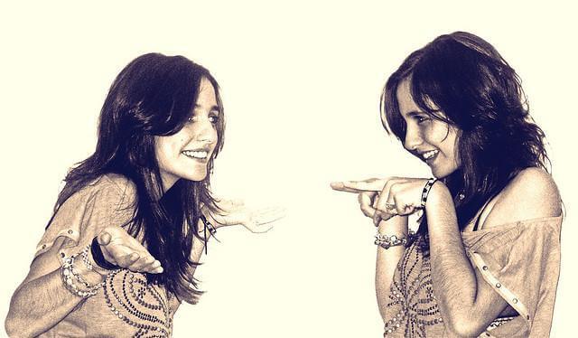 Rir de si mesmo é o melhor remédio