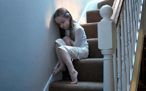 Pais violentos deixam danos por toda a vida