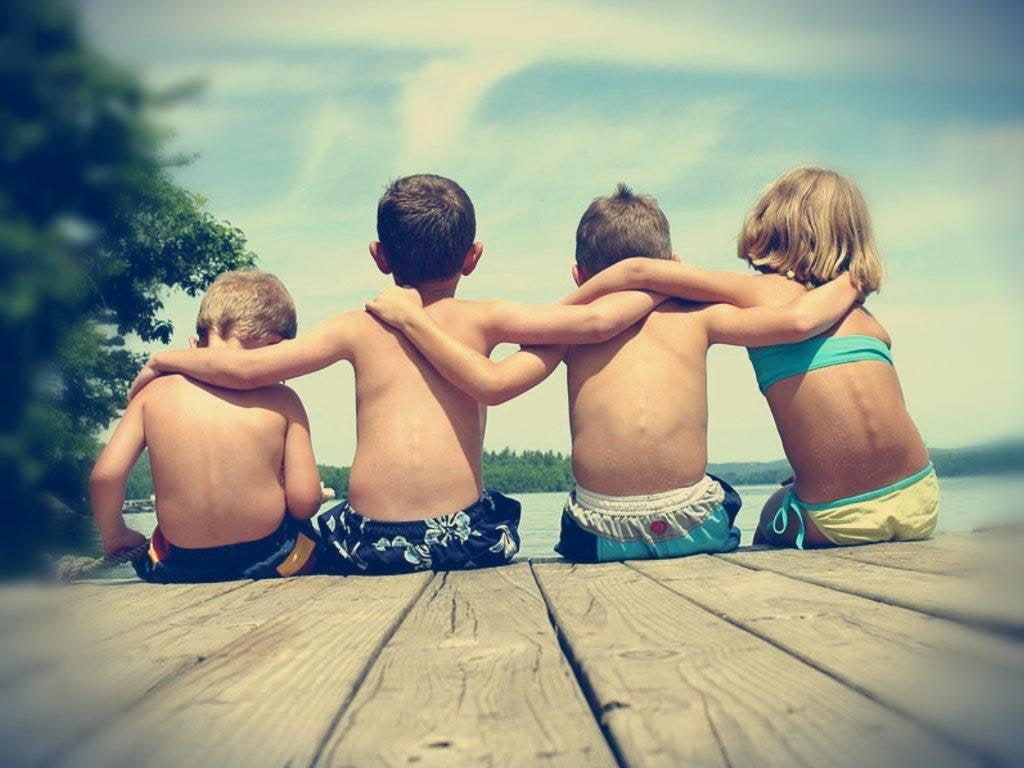 Amizade, o vínculo afetivo que nos une às pessoas
