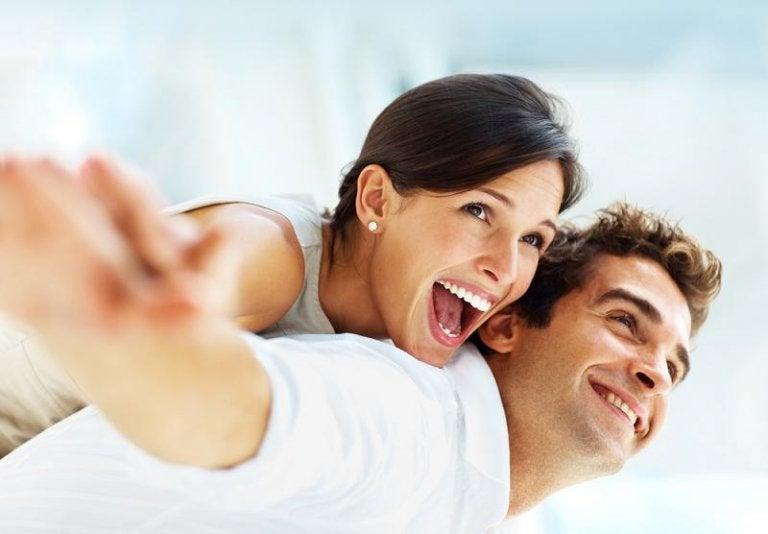 O segredo para uma boa comunicação do casal