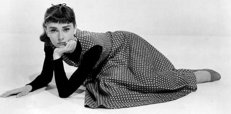 Audrey Hepburn, retrato psicológico