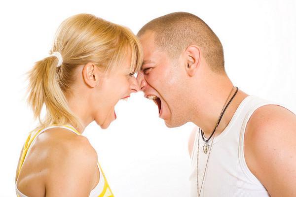 Como superar um aborrecimento com seu parceiro