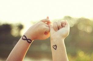 dependentes do amor