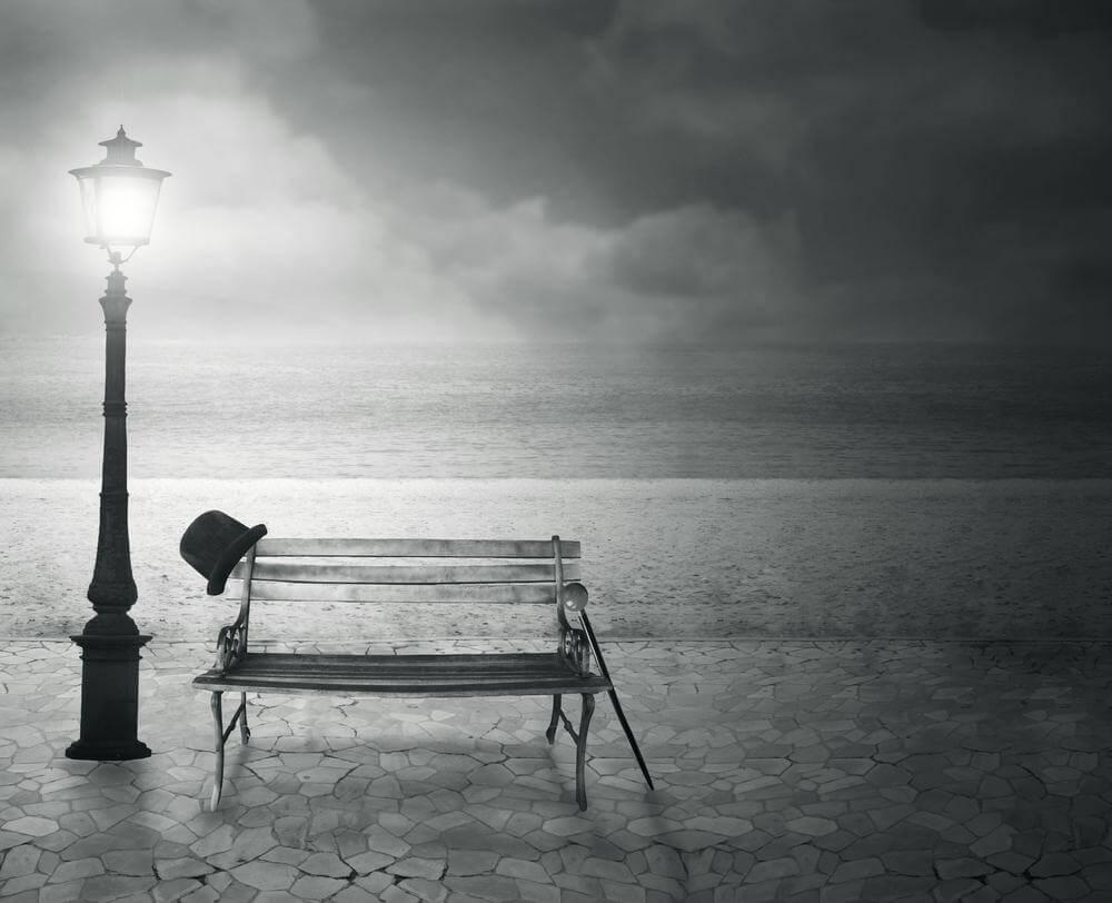 Melancolia, a felicidade de estar triste
