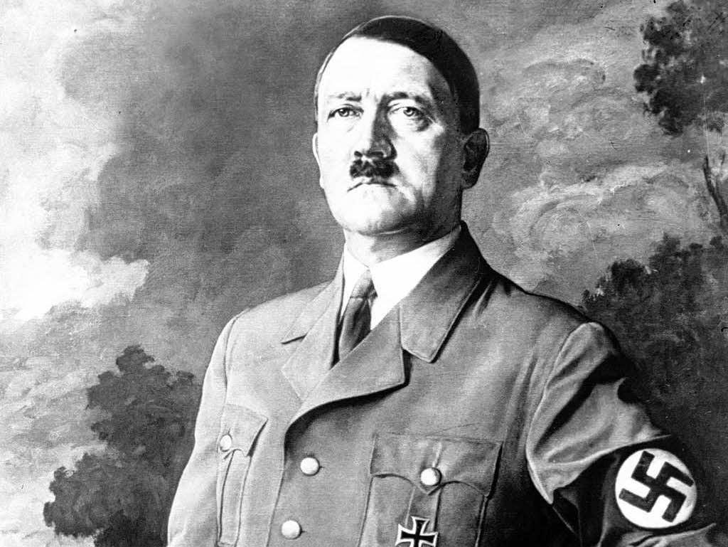 O que Freud disse sobre Hitler quando ele era uma criança?