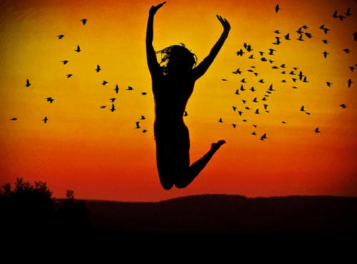 O que devemos abandonar para sermos felizes
