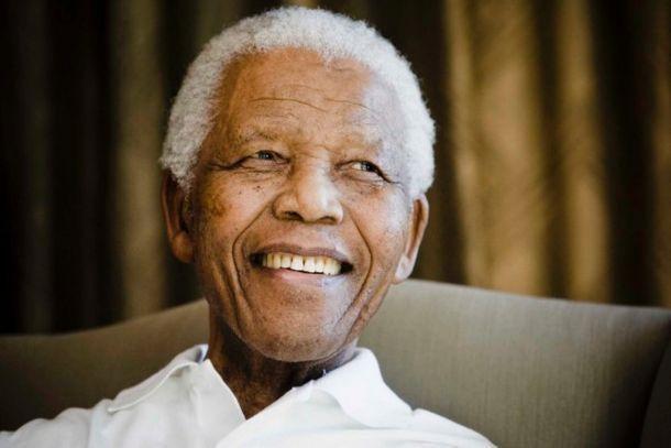 O extraordinário legado de Nelson Mandela