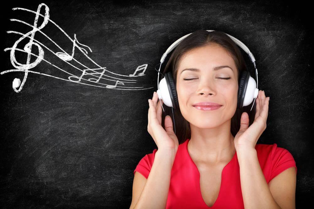 Os incríveis efeitos da música