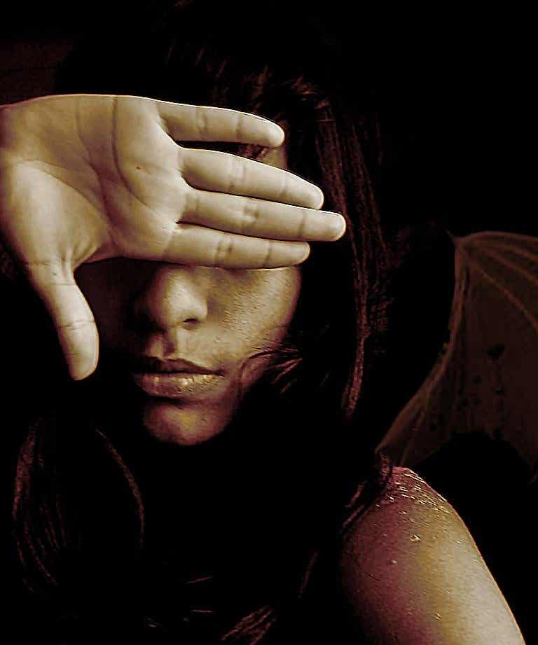 A negação nos protege e nos machuca