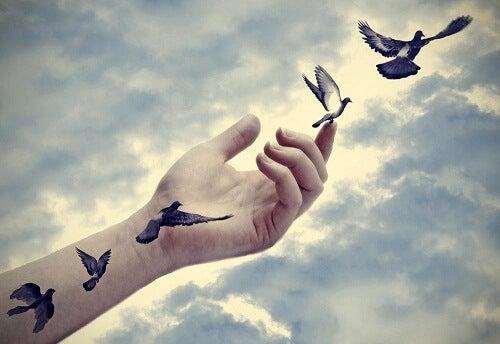 Abrace o seu momento presente para melhorar, 6 dicas da ACT