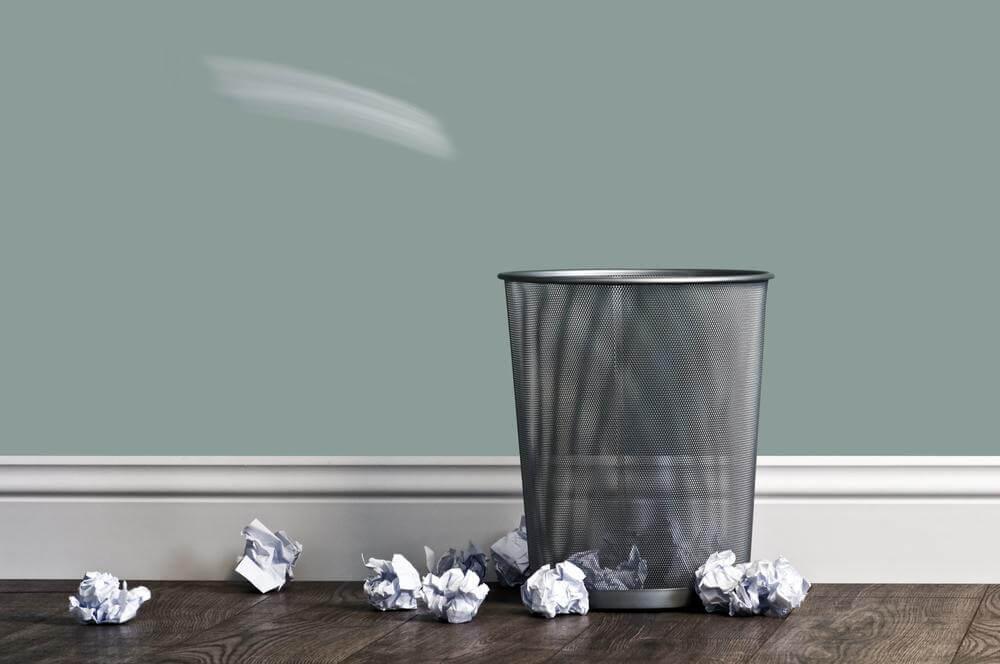 O valor dos nossos erros