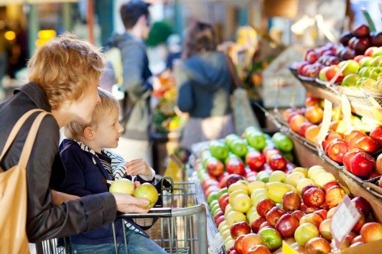 Como o marketing influencia nossas compras?