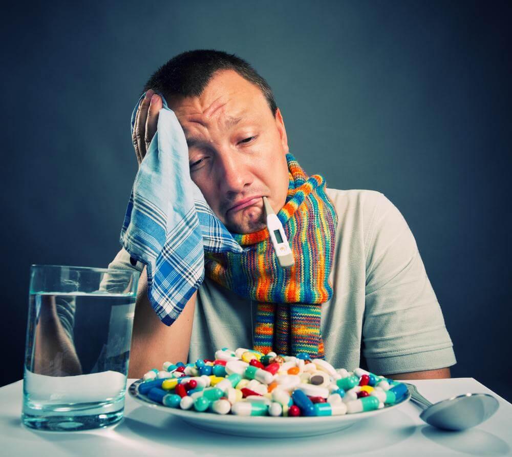 Conheça sobre a Síndrome de Münchausen
