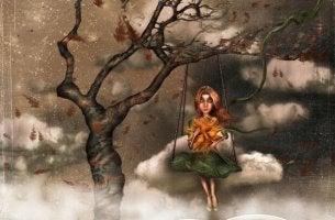 Principais feridas emocionais da infância