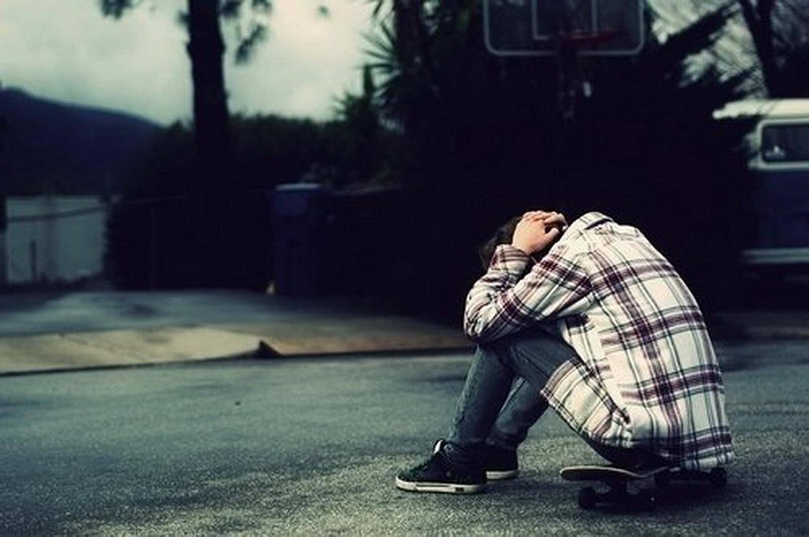 3439e1c448a80 Dez sinais de que você não está feliz