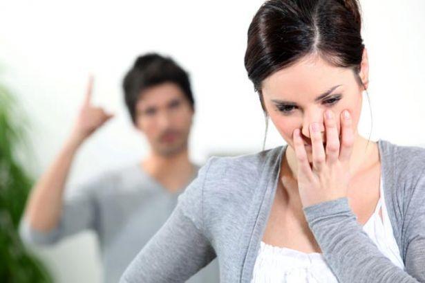 Como detectar uma relação abusiva