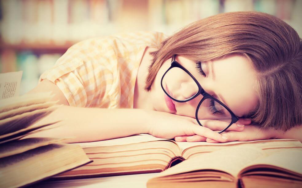 O que acontece quando não dormimos o suficiente?