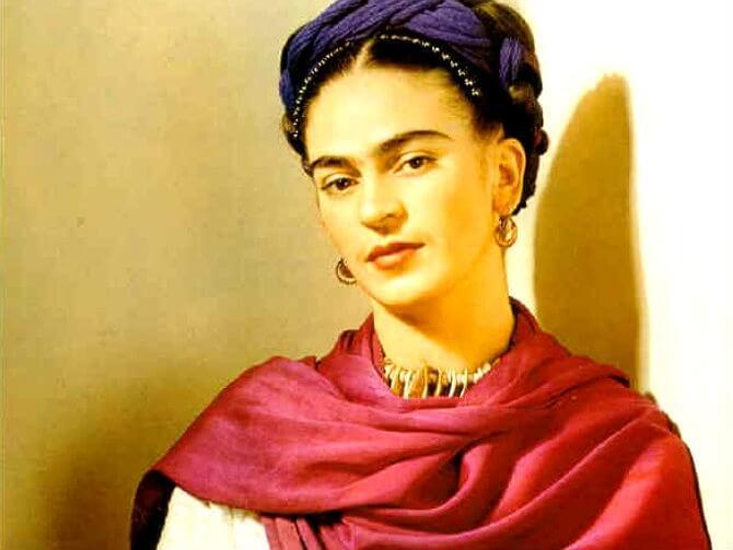 Frida Kahlo Conheça 16 Frases Maravilhosa Escritas Por Ela