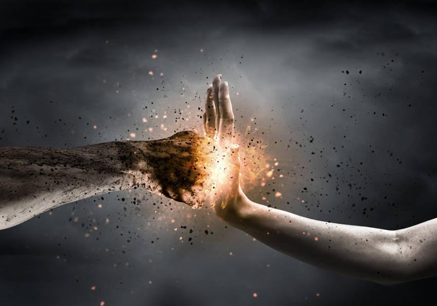 Reduzir a ira para desenvolver a empatia