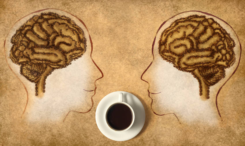 Você sabe como a cafeína ajuda a nossa mente?