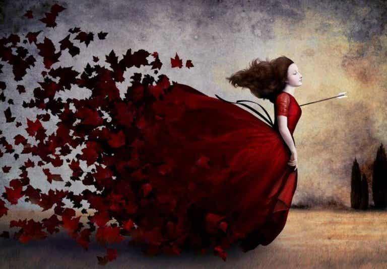 A tristeza sem alívio e a ferida eterna: distimia