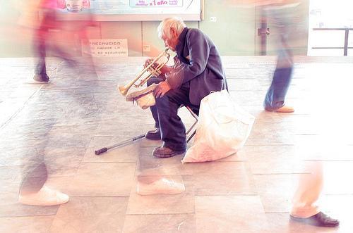 Aprender a envelhecer