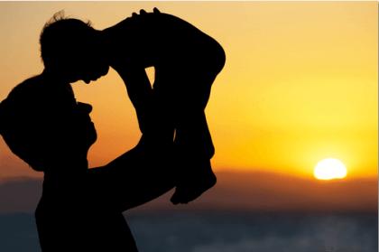 frases que devem ser ditas a seus filhos