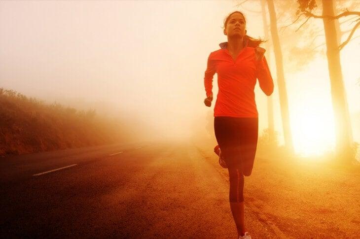 Praticar atividade física altera nosso Estado de ânimo
