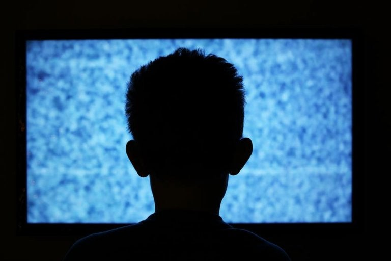 Os efeitos da televisão sobre o nosso cérebro