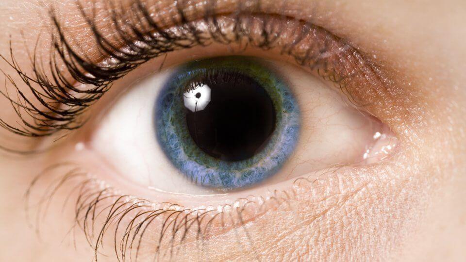 O que revelam as nossas pupilas?