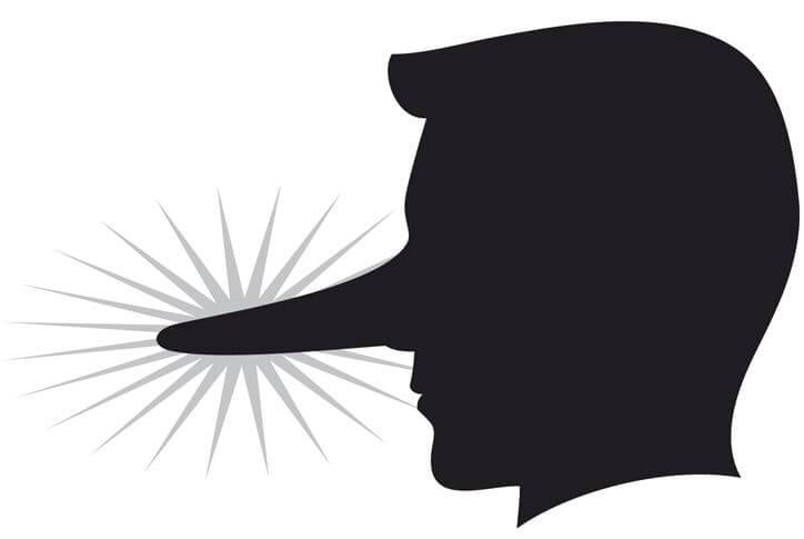 As Mentiras Que Os Homens Mais Contam