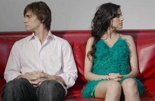 Como detectar o fim do encanto em uma relação