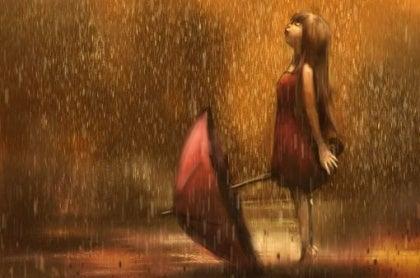 Quando morre o apego, nasce a liberdade emocional