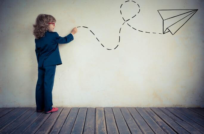 5 coisas para aprender com os melhores negociadores do mundo, as crianças