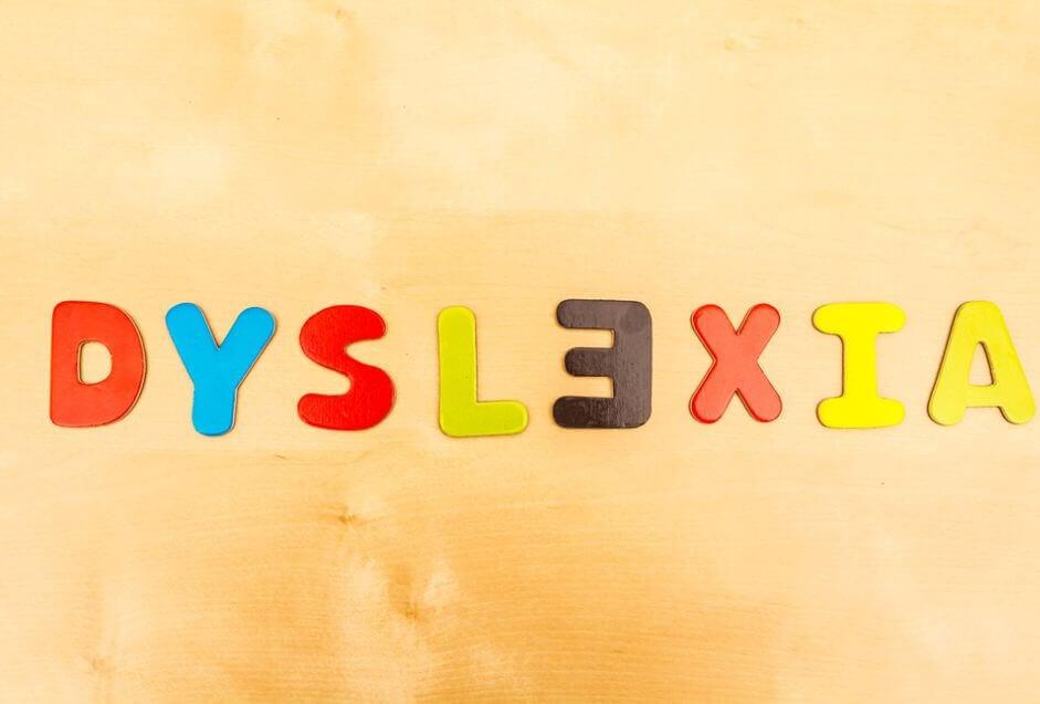 A dislexia: o que é e como é tratada?