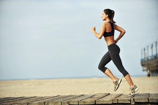 Exercício físico para evitar a tristeza