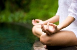 praticar a meditação